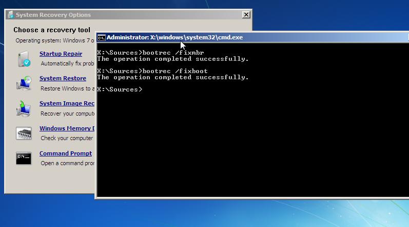 cmd.exe commands windows xp