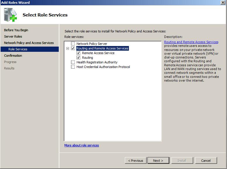 How to Set up an L2TP/IPsec VPN Server on Windows