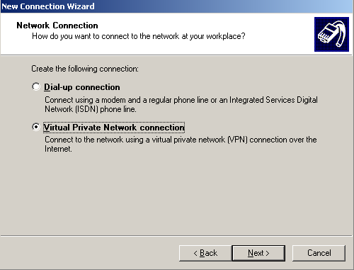 how to connect to streaming server from vpn